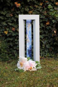 die Tür klein von Stilvoll Gedenken